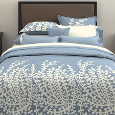 <strong>City Scene</strong> Branches 2 Piece Duvet Cover Set