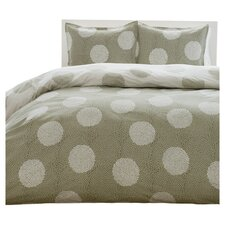 <strong>City Scene</strong> Raindance Mini Duvet Cover Set