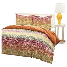 Fiesta Stripe Duvet Set