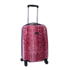 "Snake 28"" Upright Spinner Suitcase"