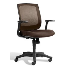 <strong>Jesper Office</strong> Low-Back Office Task Chair