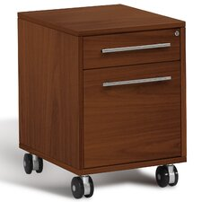 Jesper Office 9000 Professional Series 9821 Drawer Mobile File Cabinet