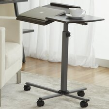 Adjustable Laptop and Reading Table