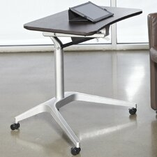 Height Adjustable WorkPad Desk