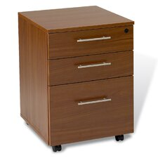Jesper Office Professional 100 Series Mobile Filing Cabinet