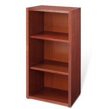 Jesper Office Wood Bookcase