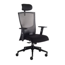 Jesper Office Anna Highback Ergonomic Office Chair