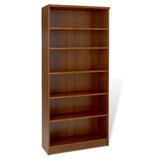 Professional 100 Series 5 Shelf Bookcase 3272