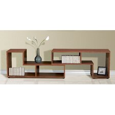 Flexible Storage Bookcase