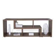 """Expando Storage 28"""" Bookcase (Set of 2)"""