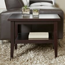 Jesper Office 753 Wood End Table