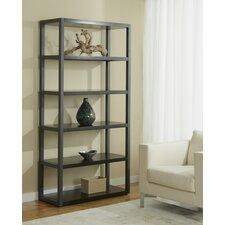 Open Parson Bookcase