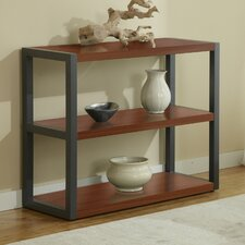 "Parson 31"" Open Low Bookcase"