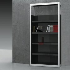 "<strong>Jesper Office</strong> Media 75"" Bookcase"