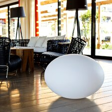 <strong>Smart & Green</strong> Big Flatball LED Lamp