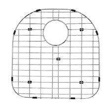 Bottom Grid for Offset Kitchen Sink Large Bowl