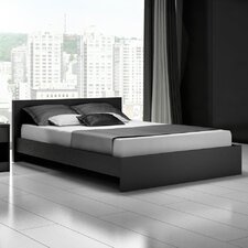<strong>Stellar Home Furniture</strong> Euro Platform Bed