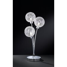 Arc 3 Light Table Lamp