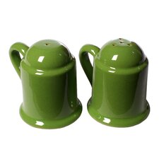 Mamma Ro Salt and Pepper Shaker Set