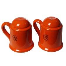 Mamma Ro Salt and Pepper Shaker Set