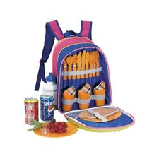 Little Angel Kid's Picnic Backpack