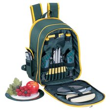 Timberline Picnic Backpack