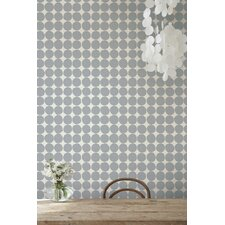 Pienet Kivet Wallpaper by Maija Isola