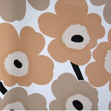 Unikko Floral Botanical Wallpaper