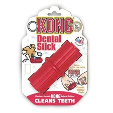 <strong>KONG</strong> Dental Stick Dog / Cat Toy