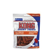<strong>KONG</strong> Sweet Potato Stix Dog Treat