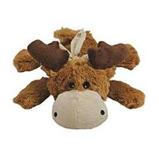 <strong>KONG</strong> Cozie Marvin Dog Toy- Moose