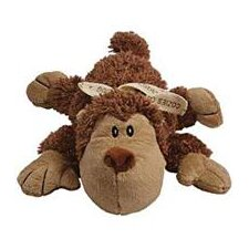 <strong>KONG</strong> Cozie Spunky Dog Toy - Monkey