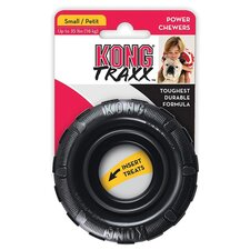 Traxx Dog Toy