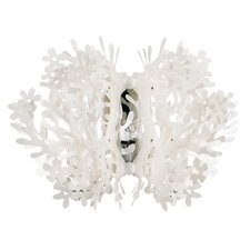<strong>SLAMP</strong> Fiorella 1 Light  Wall Sconce