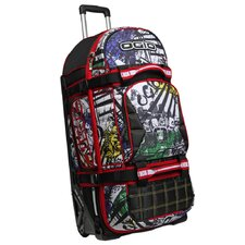 "Rig 9800 LE 34"" 2 Wheeled Travel Duffel"