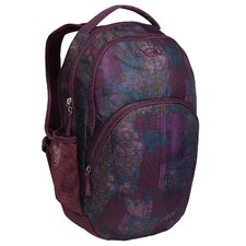 "Rebellious 15"" Womens Laptop / iPad / Tablet Backpack"