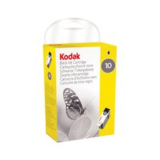 <strong>Kodak</strong> Inkjet Cartridge, 425 Page Yield, Black