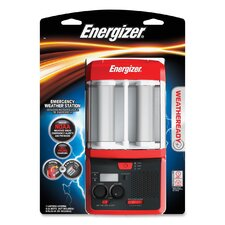 <strong>EVEREADY BATTERY</strong> Energizer Weather Ready Light