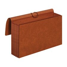 Attorney Size Elastic Cord Standard Wallet (Set of 50)