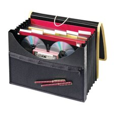 7 Pocket Expandable Portfolio File