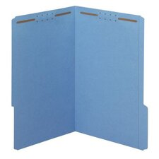 Legal Size Fastener Folder (Set of 250)