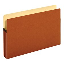 Legal Size Standard File Pocket (Set of 50)