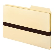 11 pt. Manila Legal Size File Pocket (Set of 250)