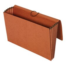 Attorney Size Expanding Wallet (Set of 25)