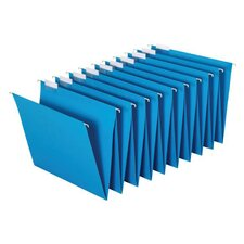 Hanging Accordion Folder (Set of 8)