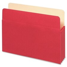 11 pt. Letter Size File Packet (Set of 25)