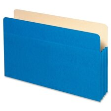 11 pt. Legal Size File Pocket (Set of 25)