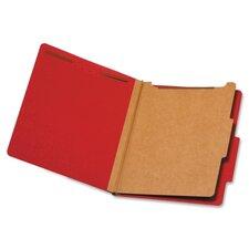 Pressboard Classification Folder (10 Per Box)