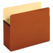 Standard File Pocket (25 Per Box)