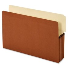 Tyvek End Tab Standard Pocket Folder (10 Per Box)